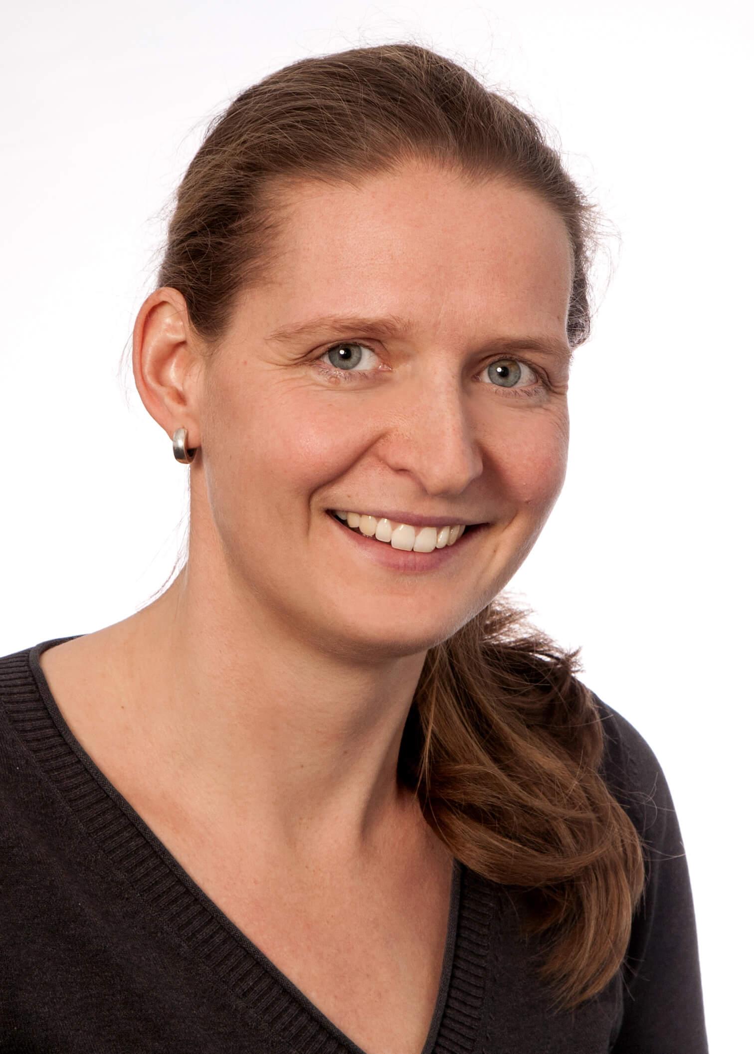 Anja Hobrack
