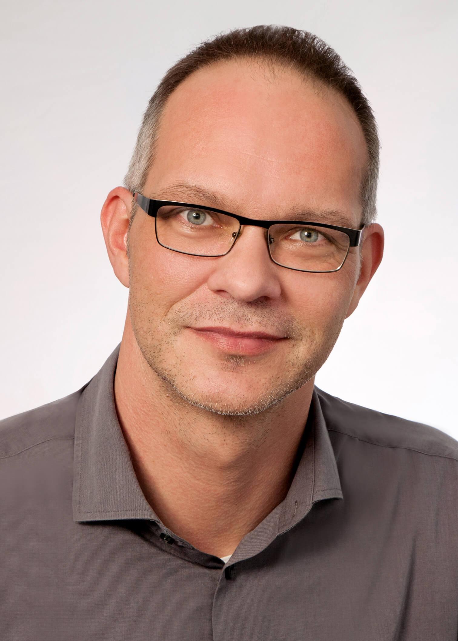 Burghard Schneider
