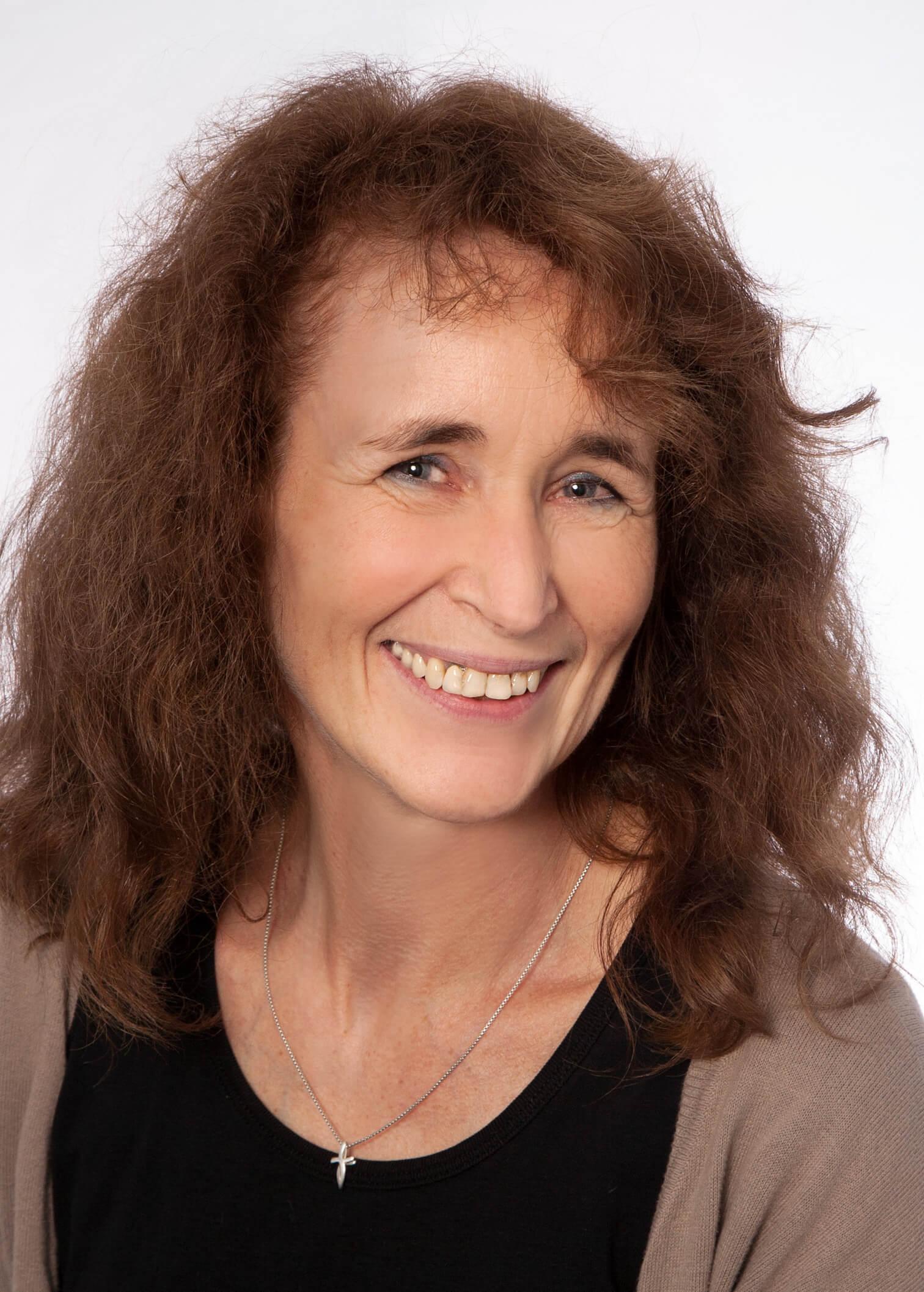 Jutta Lehmann