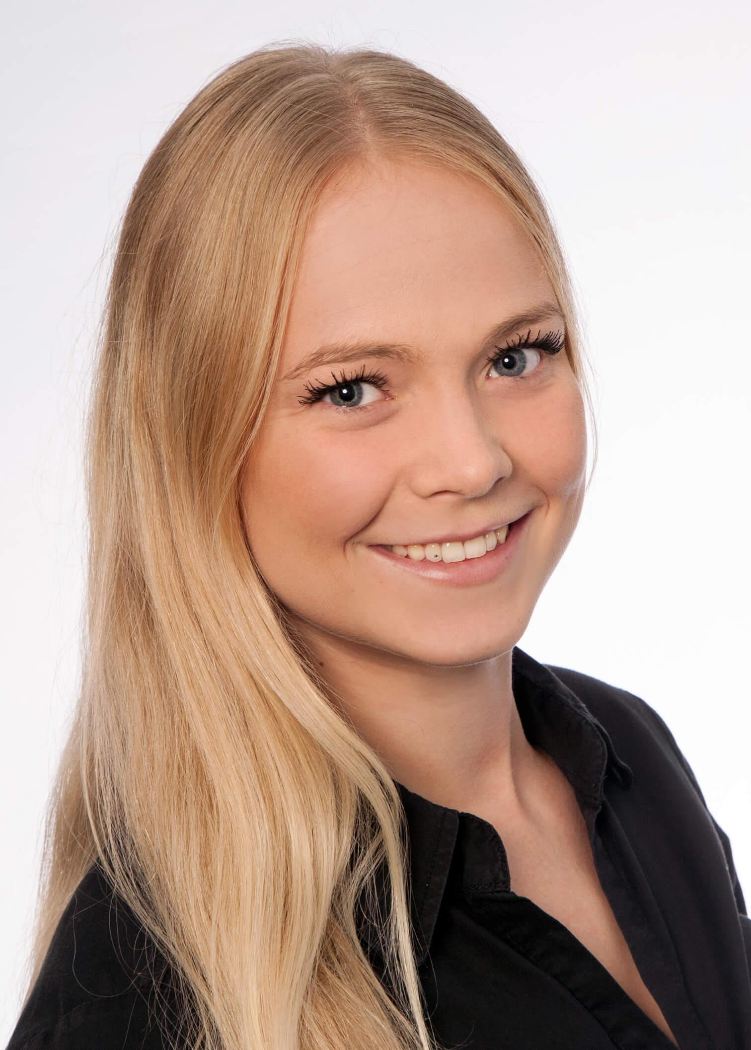Laura Ramin