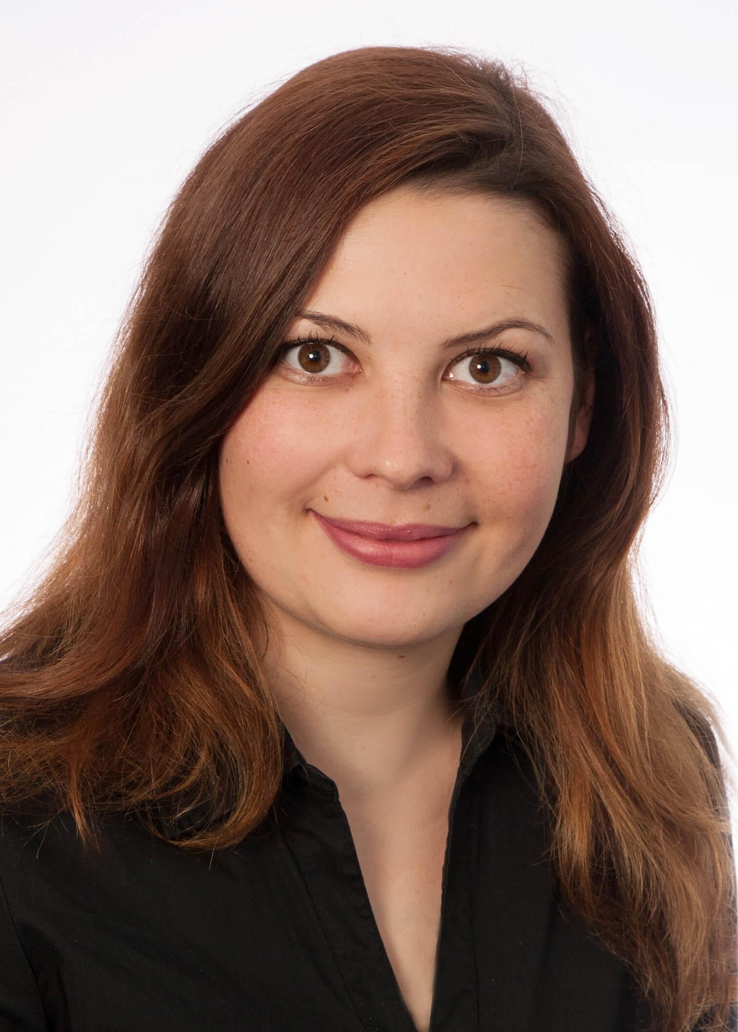 Sarah Sandig