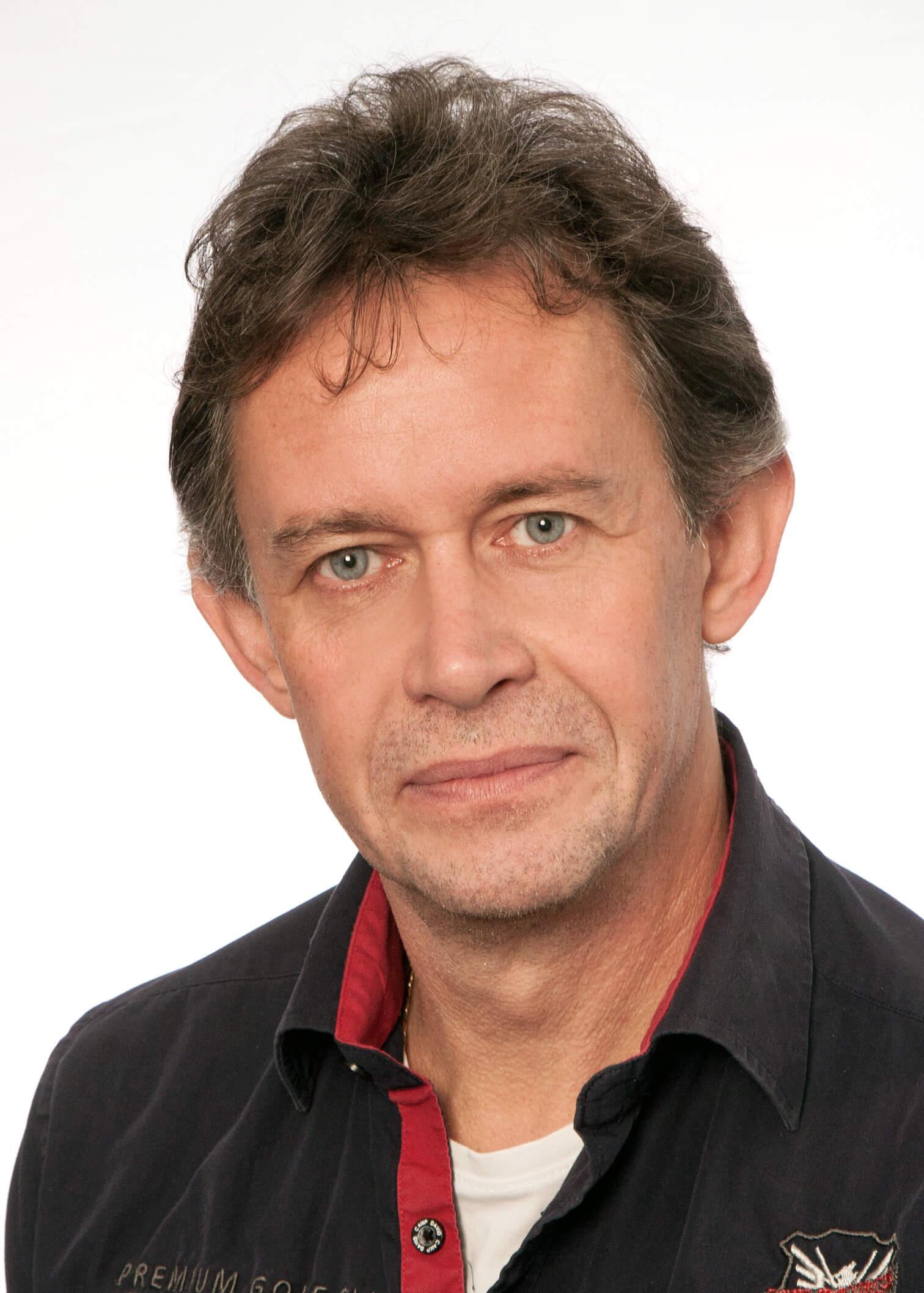 Steffen Alexander